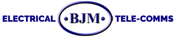 BJM Engineering Services Retina Logo